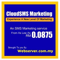 Introduce CloudSMS Marketing