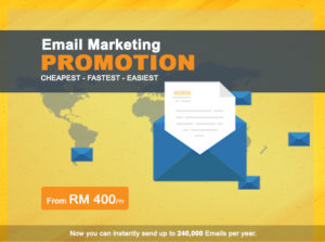 Easiest Digital Marketing Campaigns | Email Marketing Malaysia