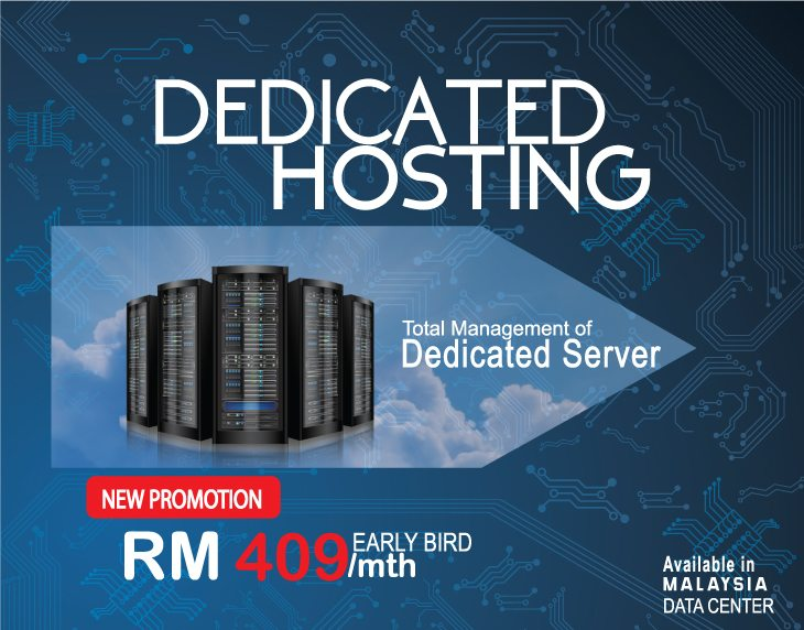 [PROMO] Cheapest Dedicated Hosting Solutions