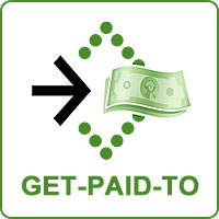 how to get paid having a website